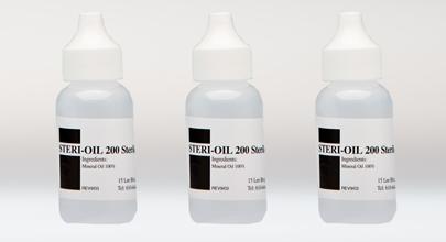 STERI-OIL 200