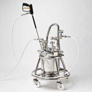 5 Gallon Core2Clean Plus System - C2C-105-P