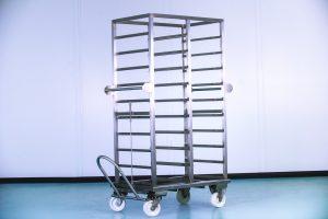 Tray Cart - CC-T-300