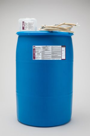 DECON-CYCLE - DCY-10-200L-CI