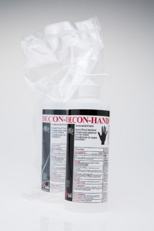 DECON-HAND - DH-06