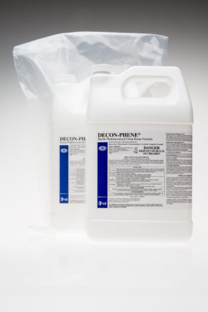 DECON-PHENE - DP-02