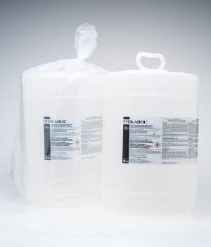 STER-AHOL Disinfectant - DSTER-WFI-70-5G