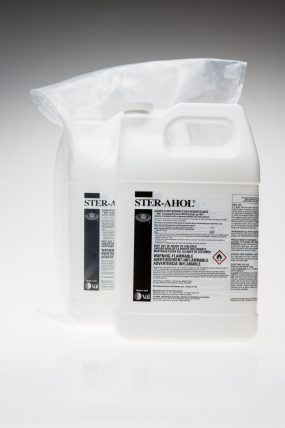 STER-AHOL Disinfectant - DSTER-WFI-B-70