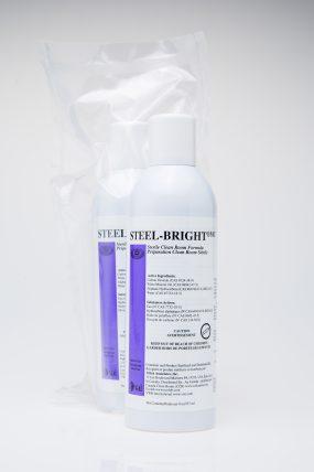 STEEL-BRIGHT - SB-02