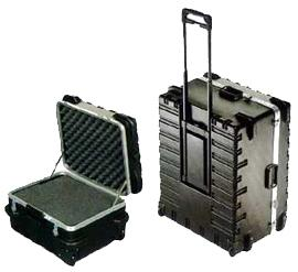 SMA MicroPortable Air Sampler Transport Case - SMA-HARDCASE