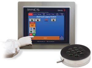 SMA OneTouch ICS for Isolators - 1 Sampling Location - SMA-ICS-1I-A
