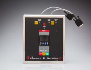 SMA OneTouch Control Panel - SMA-OT-04-101
