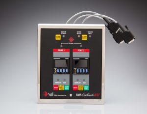 SMA OneTouch Control Panel - SMA-OT-04-102