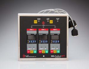 SMA OneTouch Control Panel - SMA-OT-04-103