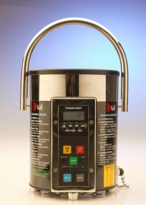 SMA MicroPortable Air Sampler - Lightweight - SMA-P191-03