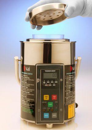 SMA MicroPortable Air Sampler - SMA-P201-03