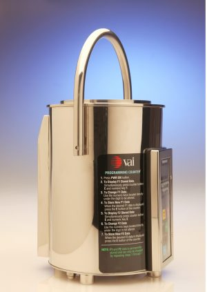 SMA MicroPortable Air Sampler - ''Explosion Proof'' - SMA-P300-03