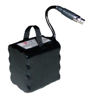 SMA MicroPortable Air Sampler Battery - SMA-PXXX-BATTERY