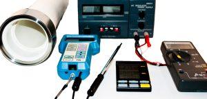 SMA MicroPortable Air Sampler Calibration Kit - SMA-PXXX-CALKIT