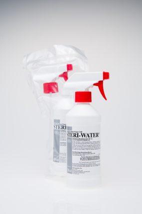 STERI-WATER - STWA-16Z