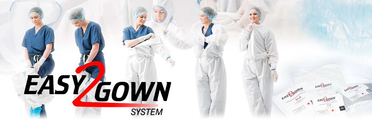 Sterile Garments Details