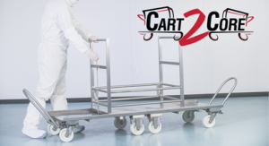 Cart2Core System