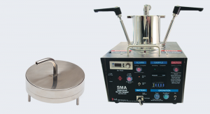 SMA Compressed Air Sampler