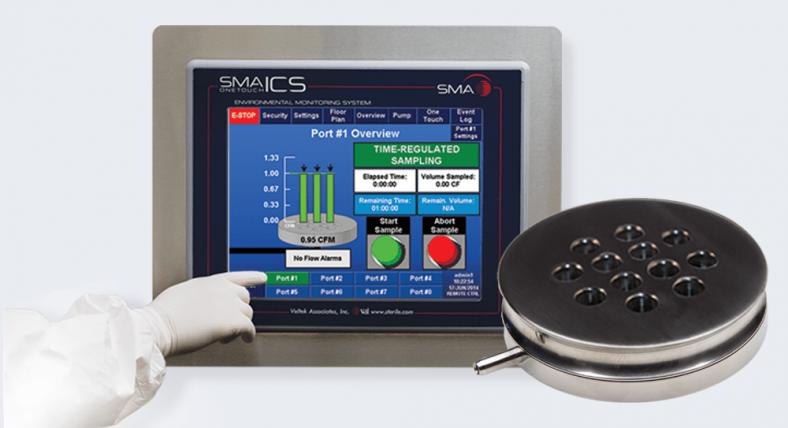 SMA OneTouch ICS
