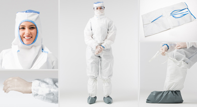 Sterile Garments