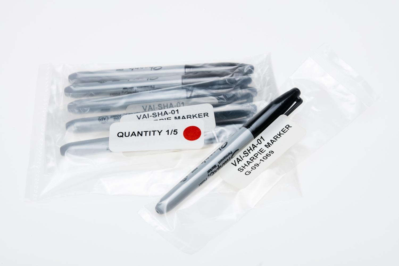 Sterile Sharpie Marker Veltek Associates, Inc