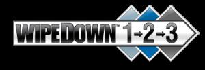 WipeDown123_Logo